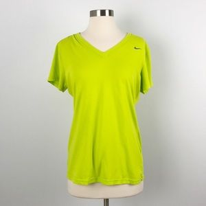 3 for $25 I Nike Dri-Fit Activewear Green Large